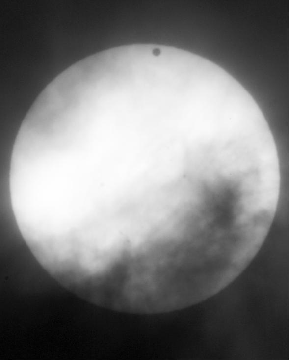 Transit of Venus2